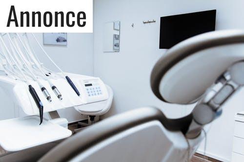 Sådan vælger du den bedste tandlæge