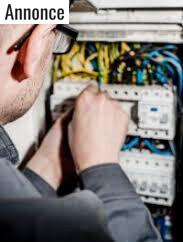 Sådan anskaffer du dig den bedst mulige elektriker for dig!