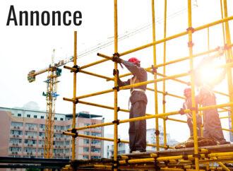 Guide: Er dit byggeprojekt sikkert?