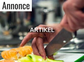 Undgå sløve køkkenknive og frustrationer i køkkenet