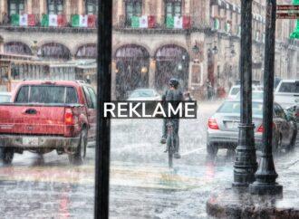 Vær godt klædt på til oversvømmelser