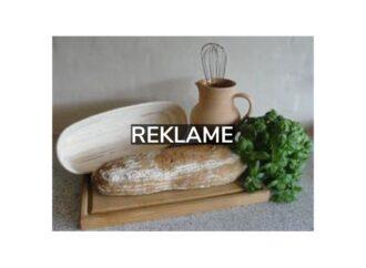 Gode råd til dig, der kan lide at bage